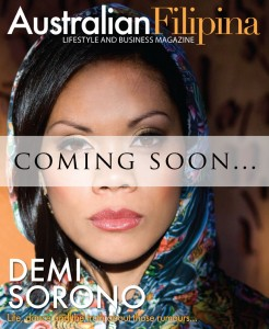 Coming soon magazine cover